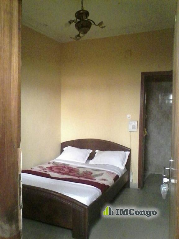 A louer Chambre - Hôtel Tex Kinshasa Bandalungwa