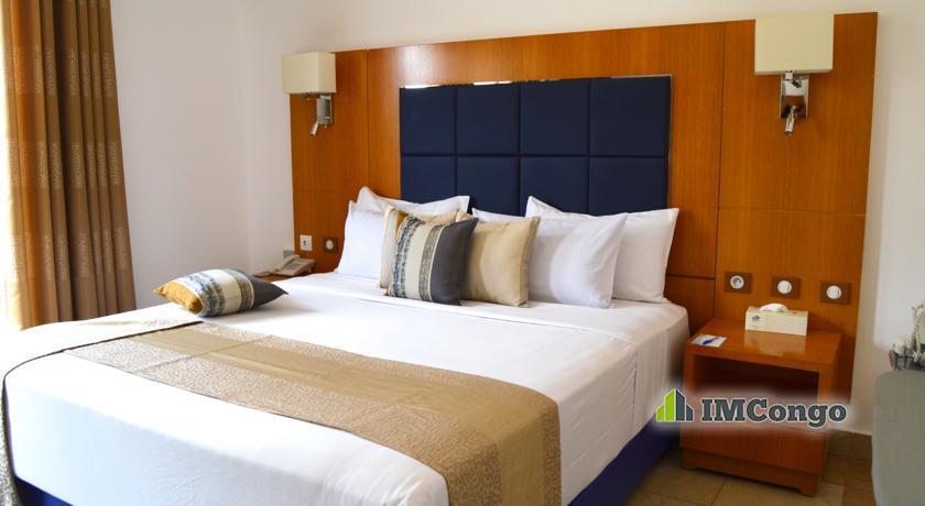 A louer Leon - Hôtel Kinshasa Gombe