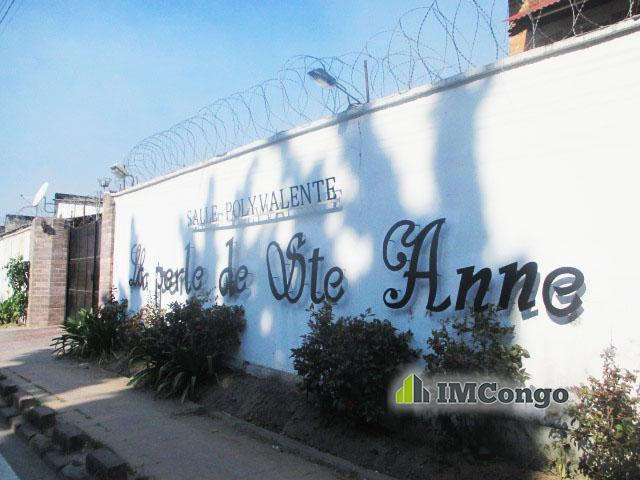 Yaku panga La Perle De Ste Anne Kinshasa Gombe