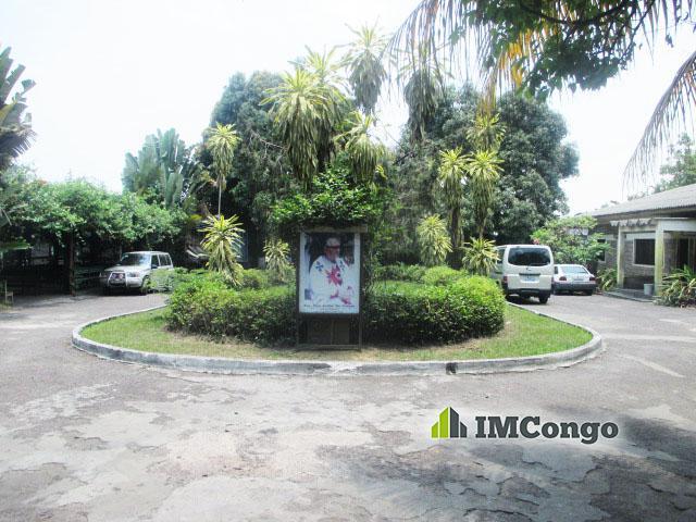 Yaku panga Salle Polyvalente - Centre d'accueil Bondeko Kinshasa Limete