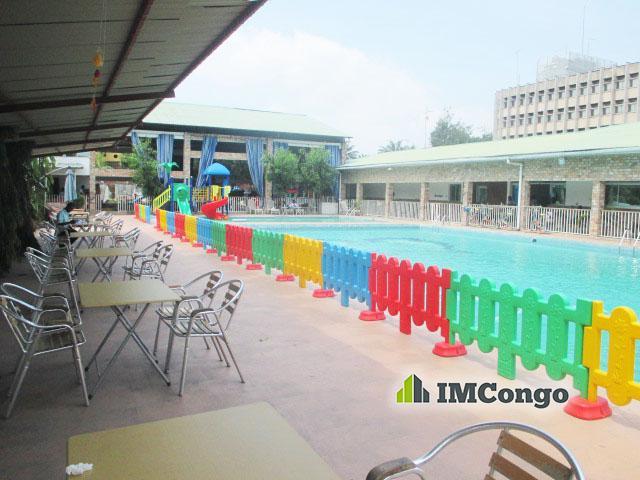 Yaku panga Espace MAFRALAND Kinshasa Gombe