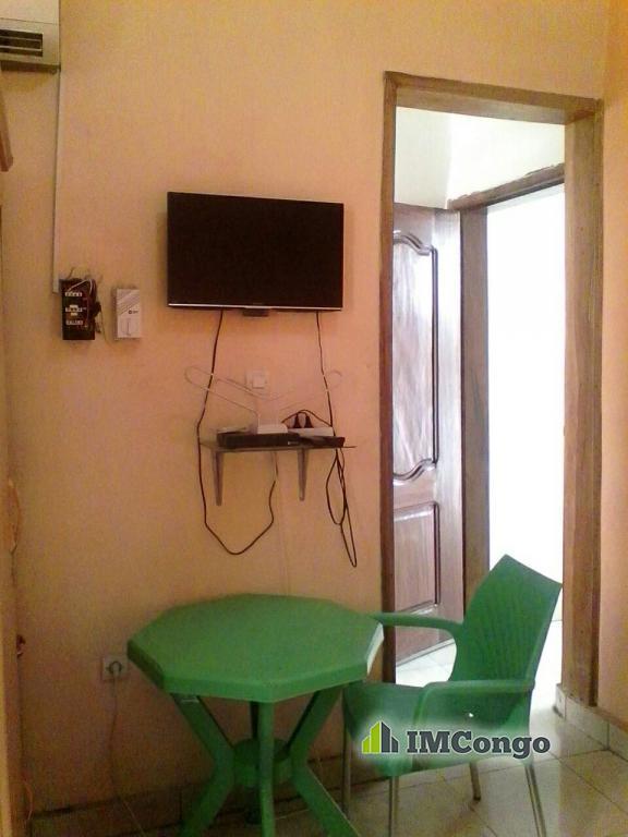 A louer Appartement meublé - Résidence Melia Kinshasa Bandalungwa